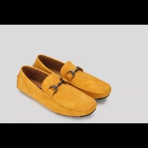 Kenneth cole unlisted driving moccasins
